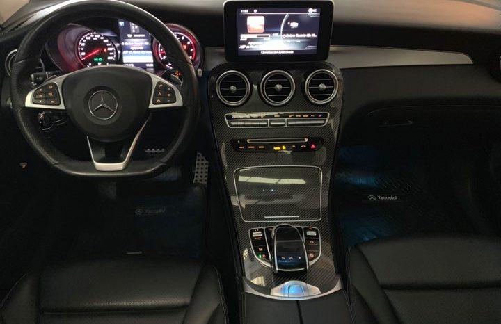 Mercedes Benz Clase Glc 300 4matic Amg-line (241cv) completo