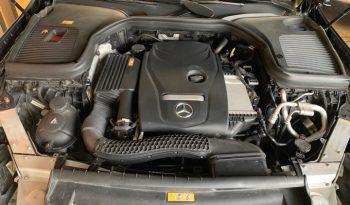 Mercedes Benz Clase Glc 300 4matic Amg-line (241cv) lleno