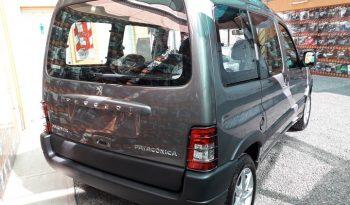 Peugeot Partner Patagónica 1.6 Hdi Vtc Plus (92cv) (l17) completo