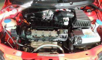 Volkswagen Gol Trend 1.6 5ptas. Pack I (101cv) (l13) lleno