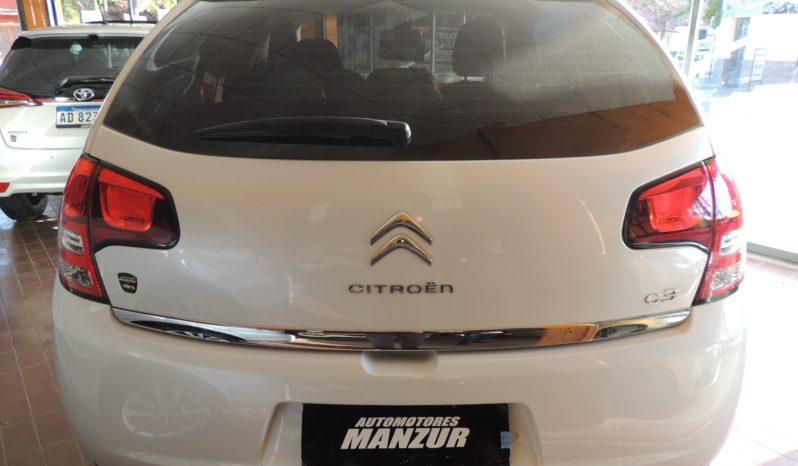 Citroen C3 1.6 Vti 115 Shine (l16) lleno