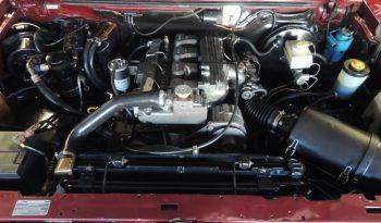 FORD F100 XLT MWM TURBO (de colección) lleno